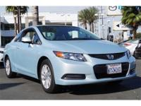 2012 Honda CIVIC 2DR EXL 2DR COUPE EX-L Our Location