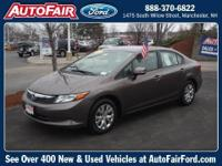 CARFAX 1-Owner, Excellent Condition, ONLY 37,405 Miles!