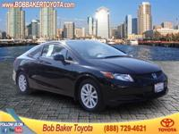 Exterior Color: black, Body: Coupe, Engine: 1.8L I4 16V