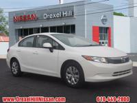 Exterior Color: taffeta white, Body: 4 Dr Sedan,