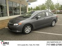 Recent Arrival! Clean CARFAX. CARFAX One-Owner. **