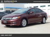 AutoNation Honda South Corpus Christi is pleased to be