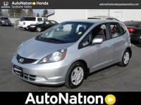 You can find this 2012 Honda Fit and many others like