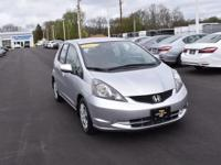 This 2012 Honda Fit is offered to you for sale by
