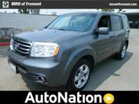 This 2012 Honda Pilot EX-L is provided to you for sale