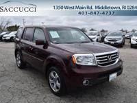 4WD! Bluetooth! Backup Camera! Leather Interior! Dual