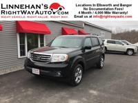 You are looking at a 2012 Honda Pilot EX-L! Fantastic