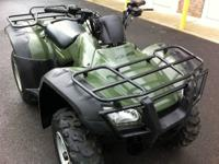 For $1300 more than the Polaris Sportsman 400 H.O.