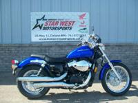 2012 Honda Shadow RS (VT750RS) NEW 750 RS GET THIS
