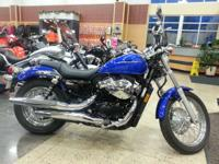 2012 Honda Shadow RS (VT750RS) BLOW OUT PRICING!!