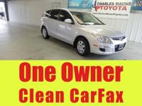 WOW!!! Includes 30-Day Limited Warranty! Carfax One