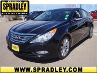 Spradley Chevrolet is excited to offer this 2012