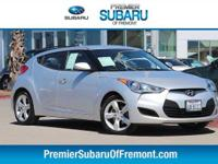 Options:  2012 Hyundai Veloster 3D Hatchback|6
