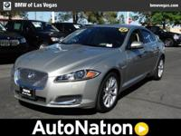 This 2012 Jaguar XF is proudly offered by BMW of Las