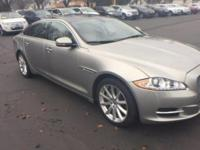 Clean CARFAX.Certified. Jaguar Details:* 165 Point