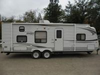 Stock #5540 2012 Jayco Jay Flight Swift 264BH Up for