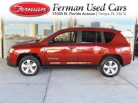 -LRB-813-RRB-922-3441 ext. 361. This 2012 Jeep Compass