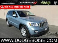 2012 Jeep Grand Cherokee Laredo 4WD 2012 Jeep Grand