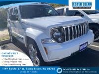 This 2012 Jeep Liberty Limited Jet is proudly offered