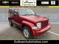 2012 Jeep Liberty **ONE OWNER CLEAN CAR FAX**, **172