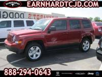 2012 Jeep Patriot Sport Utility Latitude Our Location