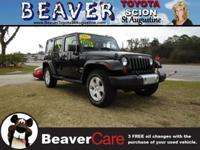 (904) 584-3284 ext.345 4WD! At Beaver Toyota of St.