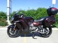 Make:KawasakiMileage:2,199 MiYear:2012Condition:Used