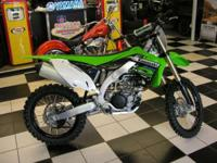 Description Make: Kawasaki Year: 2012 Condition: New