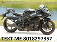 aw34 Thanks for checking out this 2012 Kawasaki ZX6R