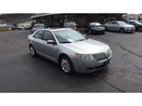 *CLEAN CARFAX* *ONE OWNER*New Price! INGOT SILV MET