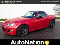 HARD TOP CONVERTIBLE-ALLOY WHEELS-LEATHER-HEATED FRONT