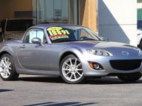 You can find this 2012 Mazda MX-5 Miata Grand Touring