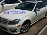 Looking for a clean, well-cared for 2012 Mercedes-Benz