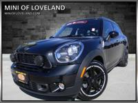 2012 MINI Cooper Countryman 4dr Car S Our Location is: