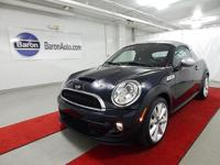 *- SPORT - XENON HEADLIGHTS* This MINI includes: *