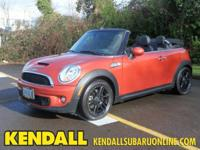 S Sport Package ** Convertible ** Leather Seats **