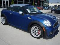 CARFAX 1-Owner, MINI Connected w/Navigation, Alloy