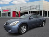 2012 NISSAN ALTIMA 4dr Car 2.5 Our Location is: Nissan