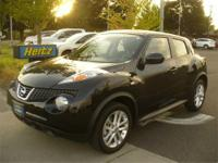 This 2012 Nissan JUKE is offered to you for sale by