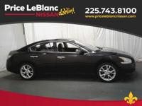3.5 SV trim. Leather Interior, Moonroof, Bluetooth,