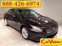 2012 Nissan Maxima 3.5 SV W/SPORT PK Our Location is: