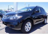 2012 Nissan Murano Sport Utility SL Our Location is: