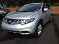 You can find this 2012 Nissan Murano 2WD 4dr S and many