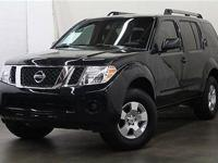 2012 Nissan Pathfinder 4WD 4dr V6 S SUV Condition:Used