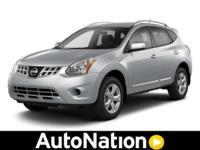 2012 Nissan Rogue Our Location is: AutoNation Ford East