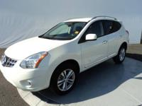Come over to Midway Nissan and take a look at this 2012