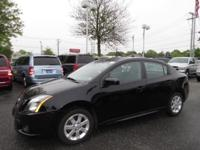 2012 Nissan Sentra 4dr Car 2.0 SR Our Location is: