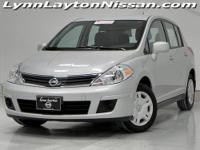 (Stk# 3-5048RP) The Nissan Versa is the picture of