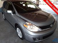 2012 Versa 1.8 S ** CERTIFIED PREOWNED ** 2.59 %