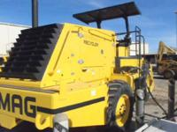 2012 Other MPH364R 2012 Bomag MPH364R Cummins Qsm11-360